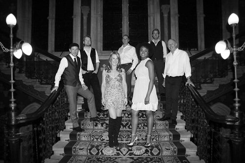 The Labs  - 7 Piece Funk Band