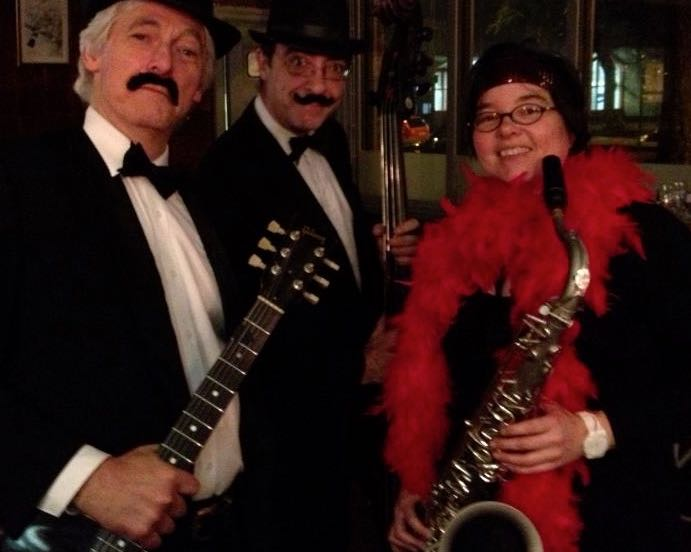 Jazz Function band for hire in London