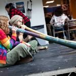 hire aboriginal musicians