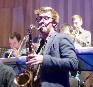 Alex & The Hitch Jazz Duo Or Quartet