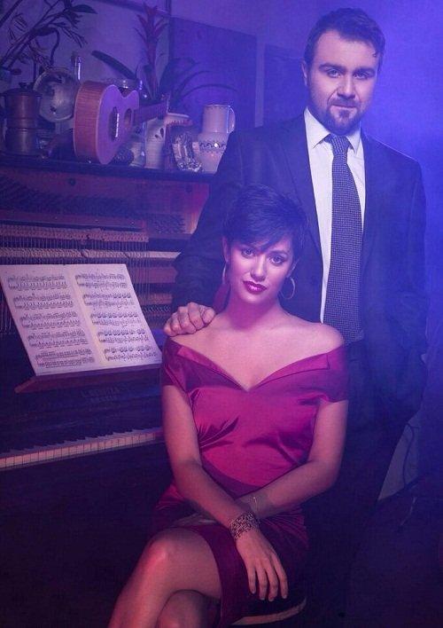 Brown Sugar - Versatile Guitarist & Italian Vocal Duo For Parties & Functions