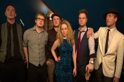 The Dukes 5 Piece Wedding & Party Band