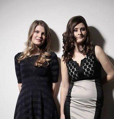 Female Jazz Duo For Recitals, Weddings & Corporate Events
