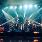 7-8 Piece Bollywood Band