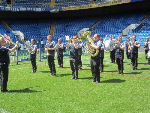 Brass Bands London