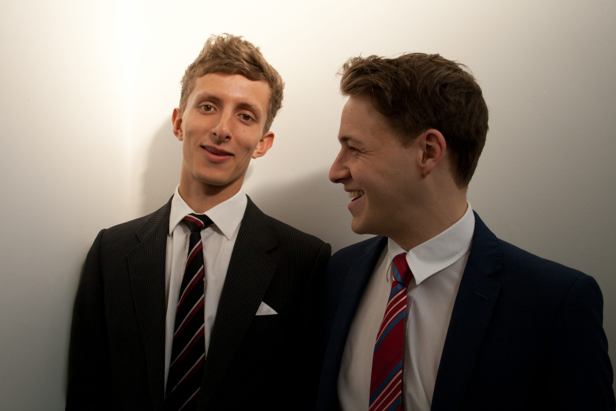 Hire a London Jazz Duo