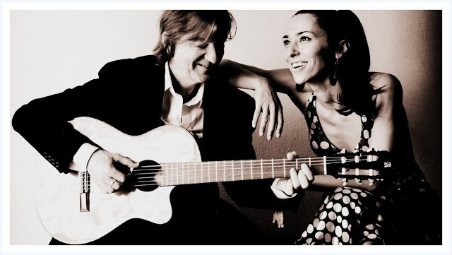 The Bossa Nova Duo For Parties, Events & Functions