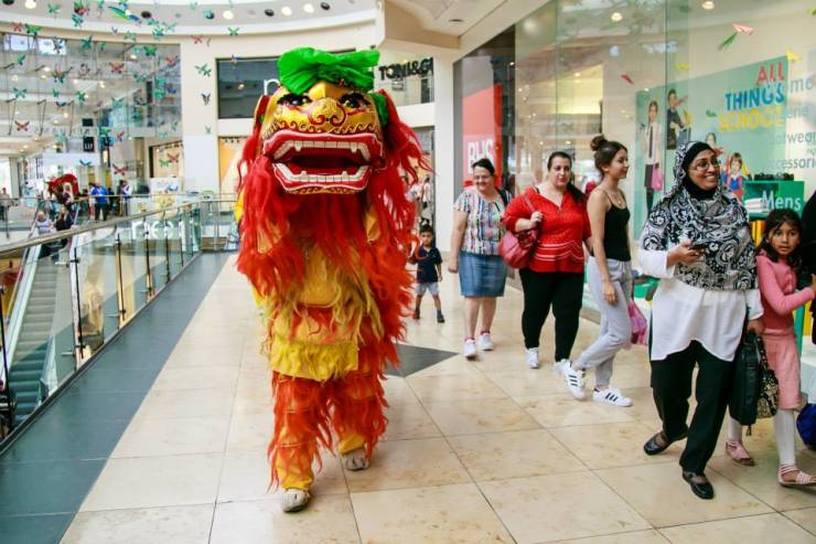 Chinese-Lion-Dragon-London