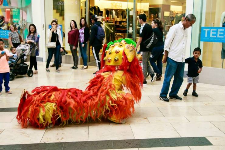 Kids-Happy-Lion-London