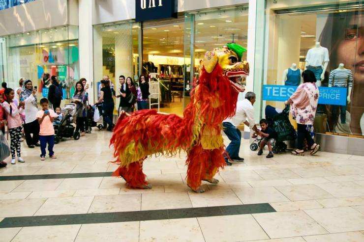 Kids-Scared-Lion-Dragon-Chinese