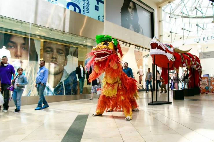 Lion-Dancing-With-Dragon