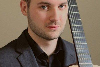 Solo Classical Guitarist For Hire