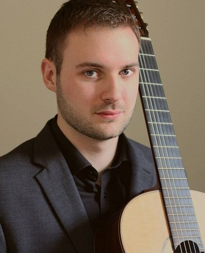 Solo Classical Guitarist For Hire