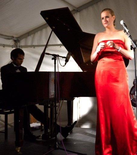 Jazz And Opera Duo