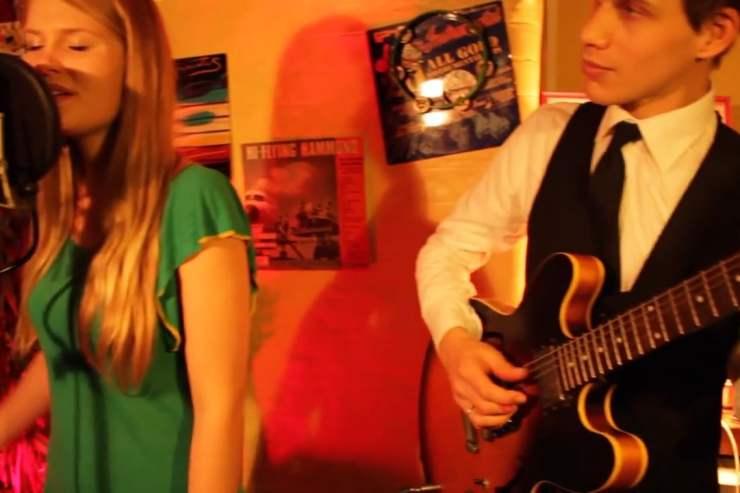 Cruz - Acoustic Duo