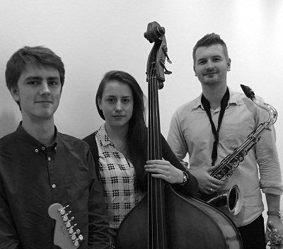The Sulzmann Jazz Trio