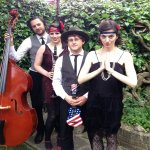 Book A 1920's Jazz Band in London - Music for London