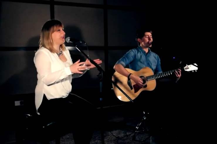 The Dual Tones - Acosutic Guitar & Vocals Duo