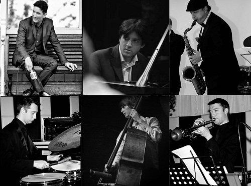 Jazz & Swing Band In London