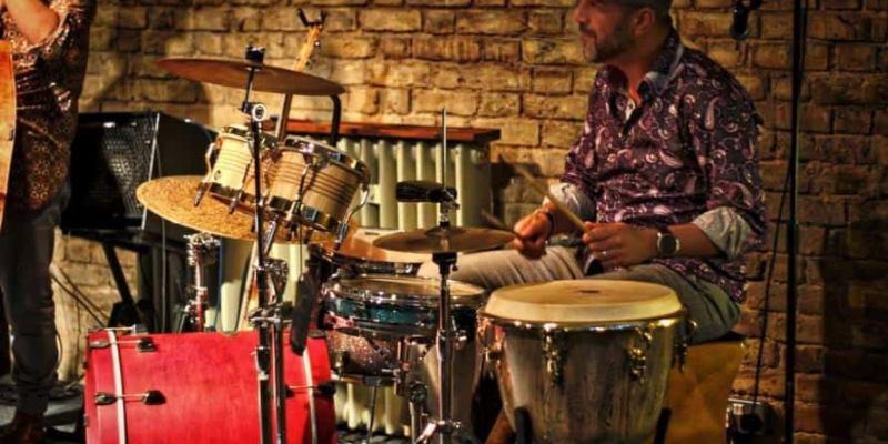 Samba Band UK