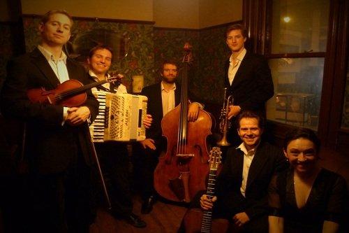 The Kings Cross Vintage Band