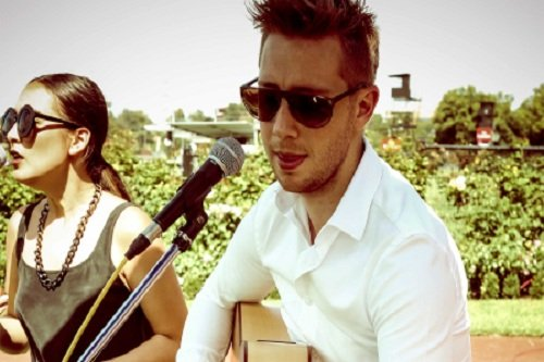The Sweden Acoustic Duo