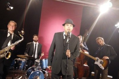 The Chairman's Jazz Swing Band