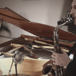 The Shining Hour - Piano Saxophone Duo