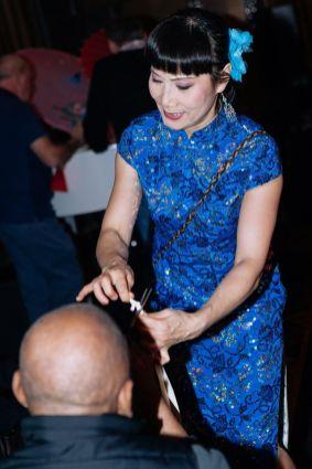 Chinese-Magician-Female-Magician-London