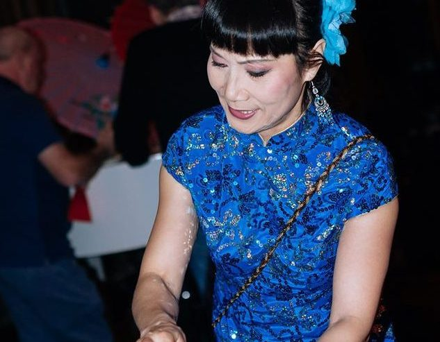 Chinese Magicians - Chinese Magic