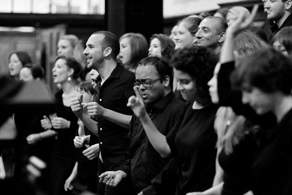 London Gospel Choir Hire