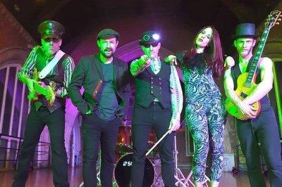 The London Mashup Band