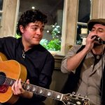 The London River Blues Duo