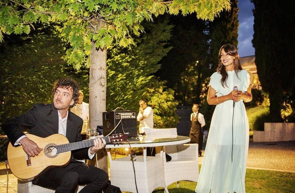 Italian Wedding Musicians