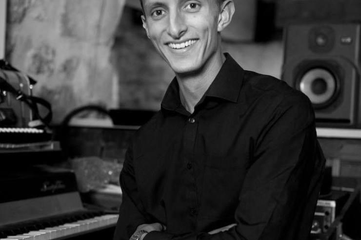 Ben - Jazz Pianist