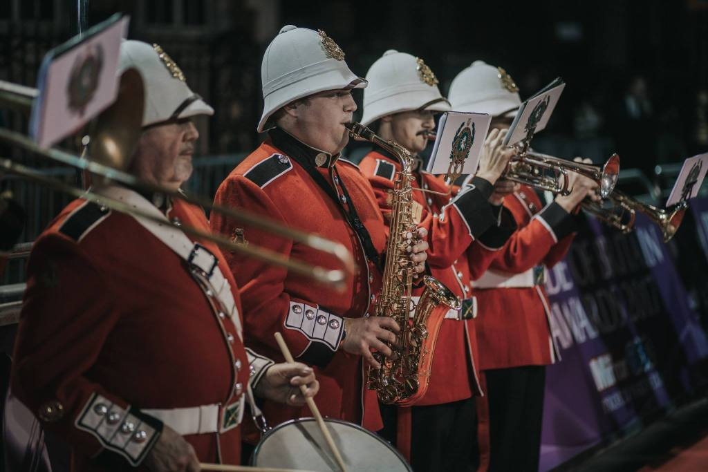 London Military Band