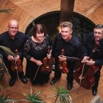 Book The String Diversity Quartet in London - Music for London