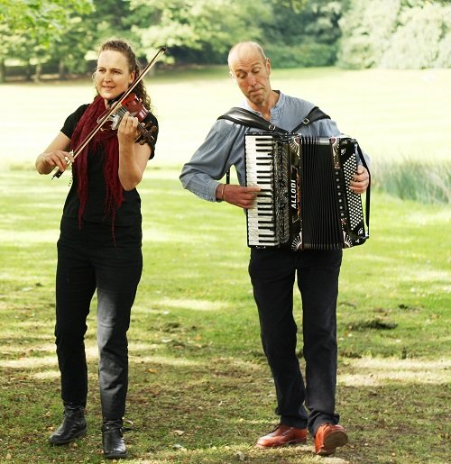 Scottish Ceilidh Band