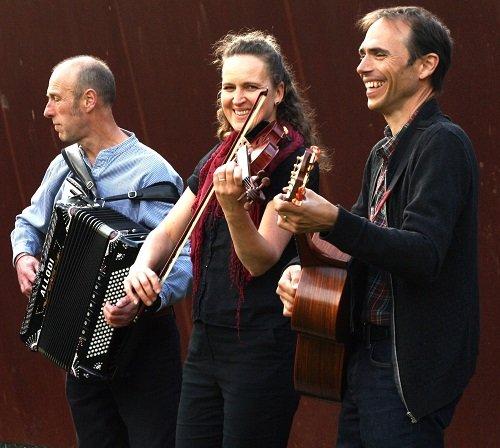 Irish Ceilidh Band