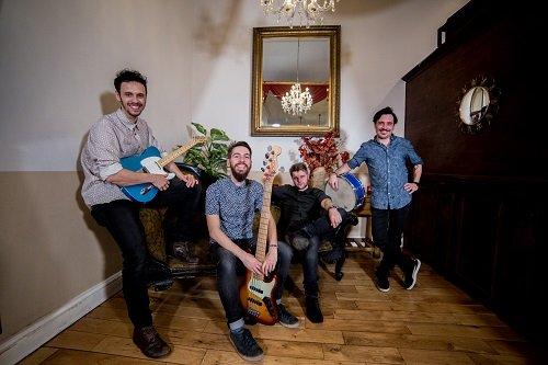 Book The Cool Folk - 4 Piece Folk Band in London - Music for London