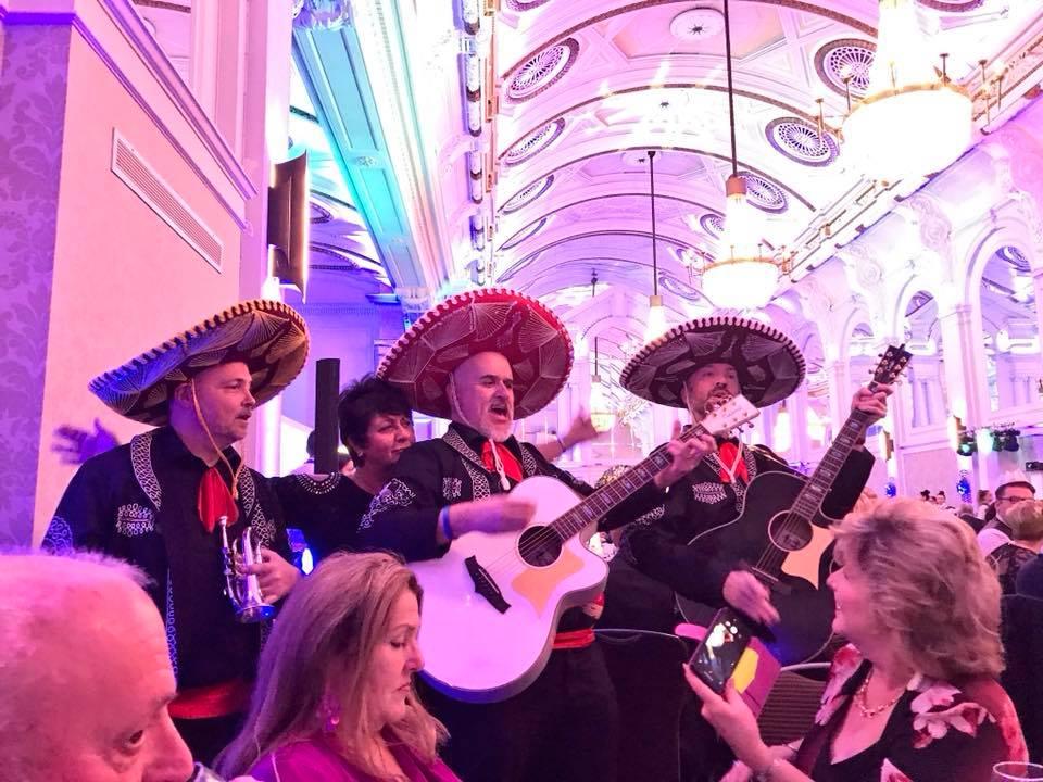 Mariachi Band for Mexicana Festivals