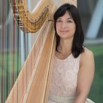 Photo by Catarina Rodrigues - Book A Solo Female Harpist in London - Music for London