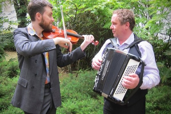 Book Instrumental Musicians in London for Events - Music for London