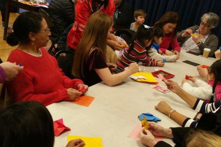 Origami-workshops-london