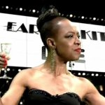 Book An Eartha Kitt Cabaret Tribute Performer in London - Music for London