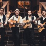 Book A Spanish Quartet in London - Music for London