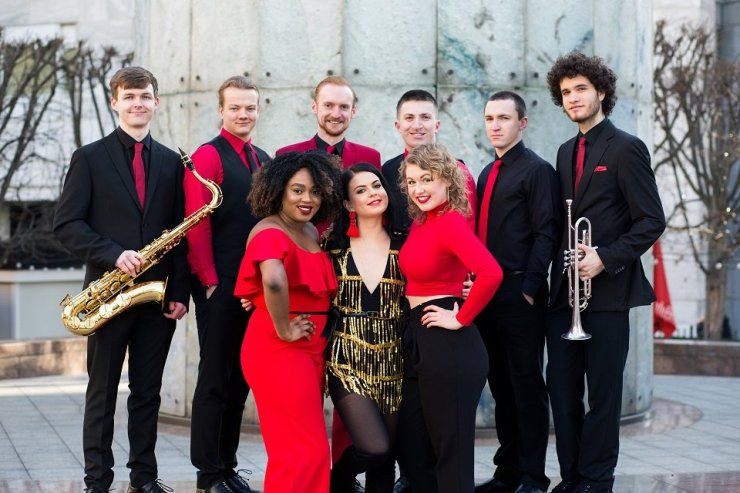 Book A Function Band in London - Music for London