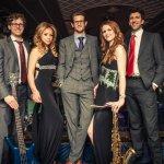 The Redstone Quintet