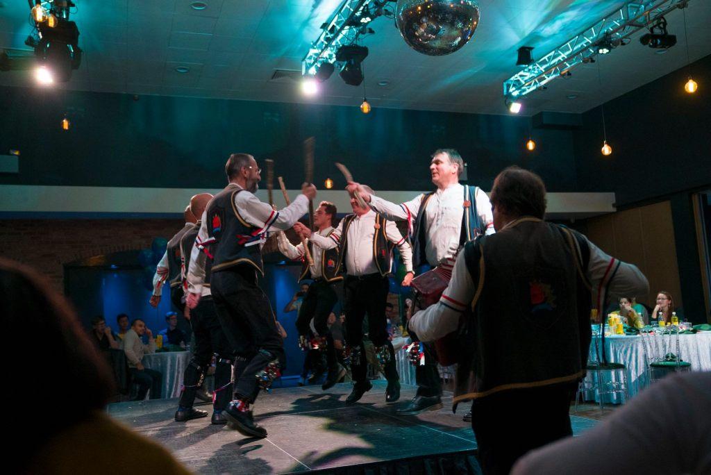 Best UK Morris Dancers