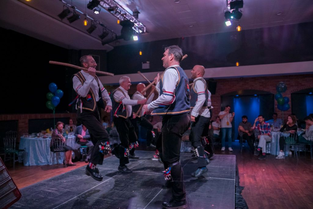 Book Morris Dancers for Events
